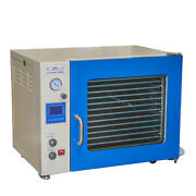 Hfsr 1.9 Cu Ft16x14x14 Lab Vacuum Degassing Drying Oven 482 F Extraction