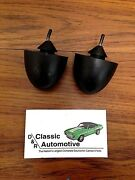 1964-74 Front Upper Control Arm Bumpers Bump Stops A Frame Gm Cars Chevrolet