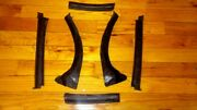 94-99 Toyota Celica Convertible Roof Top Weather Strips Rubber Seal Set 6 Oem