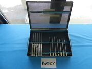 Acufex Surgical Orthopedic Arthroscopic Punches Scissors And Shavers W/ Case