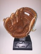 Vintage Wilson A2003 Usa Made Dead Stock Pro Model Left Hand Thrower Rare 50s
