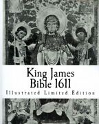 King James Bible 1611 Translated Out Of The Original Tongues And With The ...