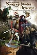 Advanced Song Of Blades And Heroes Fantasy Skirmish Miniatures Rules Paper...