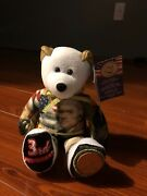 Thomas Jefferson Coin Beanie Baby Limited Addition