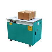 Ston New 110v Poly Plastic Band Strapping Tape Automatic Binding Packing Machine