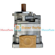Hydraulic Pump 705-22-40090 Sar100 For Komatsu Dump Trucks Hd465-7 Hd605-7