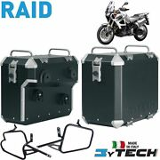 Side Panniers Cases Boxes Raid 41 +47 Lt Yamaha 1200 Xtz Superte And039ne And039reand039 10and039/