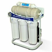 800 Gpd Reverse Osmosis Plant Water Point 11.5 With 20 Gallons Tank