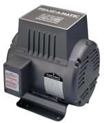 Phase-a-matic 220 Volt Rotary Phase Converter, R-15