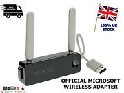 Official Xbox 360 Wireless N Networking Wi-fi Adapter + Usb - Wifi 300mbps
