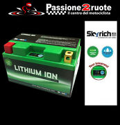 Lithium Battery Bmw F700 F 700 Gs 2013 Skyrich Motorcycle