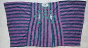 Textile Weave Antique Tribal African Africa Nigeria Boubou Hausa Haoussa 1950