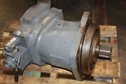 Rexroth Bent Axis Variable Displacement Hydraulic Pump A7vo Ccw Rotation Size250