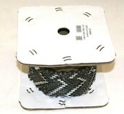 Rotary Chainsaw Chain 3/8 .050 Low Profile Without Bumper Link 25 Foot Roll