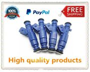 4pcs Wholesale Price Petrol Fuel Injector 0280156153 For Japanese Used Cars