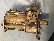Bosch Injection Pump For A 1967 To1973 Mercedes-benz 280se Pes6kl 70b120 R24 Y