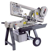 Wellsaw 58bd 9-1/2 X 11 Dry Horizontal Bandsaw Made In Usa Free Shiiping