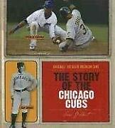 Story Of The Chicago Cubs Hardcover Sara Gilbert