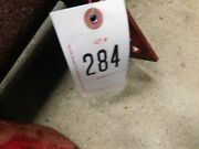 Ih 806 Tractor Cab Support Bracket Tag 284