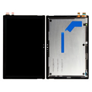 Microsoft Surface Pro 6 Touch Screen Digitizer Lcd Display Assembly Replacement