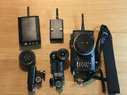 Bartech Digital Wirelless System Focus And Iris With Motors