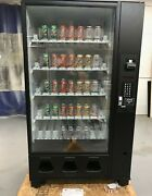 Soda And Beverage Vending Machine + Great Condition + Both Sets Of Keys Includedandnbsp