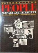 Mathematical People Profiles And Interviews Paperback D. Albers