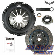 J-tec Stage 1 Clutch Kit For 2002 2003 2004 2005 2006 Rsx Type-s Civic Si
