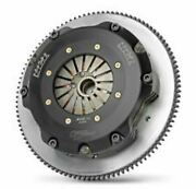 Clutch Masters Fx725 Twin-disc Clutch Kit 07230-td7r-sh For 16-17 Ford Focus Rs