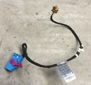 Audi A4 8k Window Switch Wiring Loom For Front Left Door 8k0971036a Log