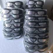 Dolby 3d Movie Glasses Lot High Quality 3m Lenses 35 Pieces Brand New