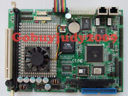 1pc Used Aaeon Pcm-6892 A1.0 Embedded Board Tested It In Good Condition