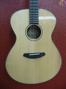 Breedlove Discovery Concerto, Sitka-mahogany, Free Shipping Lower Us
