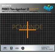 Sony Erf-220aw05 Aibo Navigator 2 For Pc