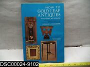 Isbn 0517503557 How To Gold Leaf Antiques And Other Art Objects