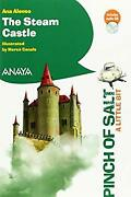 The Steam Castle A Little Bit Spanish Edition Merc Canals Ana Alonso