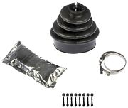 For Chevy Silverado 1500 99-08 Dorman 03609 Help Cv Joint Bolted Split Boot Kit