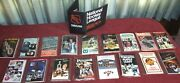 Nhl Hockey Media Guides Yearbooks Books 1985-86 Incl/ Hartford Whalers