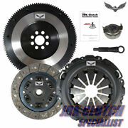 Jdk Stage 1 Hd Clutch Kit And Lite-flywheel For 2006-2014 Honda Civic 1.8l Sohc