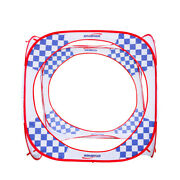 Gemfan Large Four-sided 3d Flying Crossing Racing Gate Door Foldable