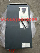 1pc Used Schneider Inverter Atv71hd55n4z Tested In Good Condition