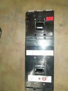 Westinghouse Mcfp3600 600a Frame 160a Rated 3p 600v Fire Pump Breaker Tested