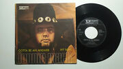 Lonnie Mack Gotta Be An Answer /my Babe Willie Dixon Vedette 7+ps Italy