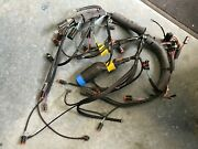Nos Oem Evinrude Johnson Omc Brp Motor Cable Wiring Harness Pn 0586309 586309