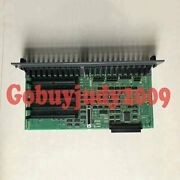 1pc Used Fanuc Circuit Board A16b-2202-0820 Tested Lt In Good Condition