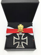Necklace German Military Medals Badge Collection Medals