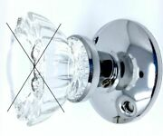 Retrofit Passage Kit-install Your Replacement Knobs On Modern Door-five Finishes