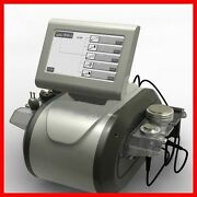 Rf Radio Frequency Vacuum Fat Cellulite Removal Body Face