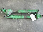 A Pair Of John Deere Tractor Draft Arms Part M2553t Tag 4665