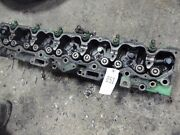 Jd 4620 Tractor Engine Head W/ Good Valves And Injectors Part R50360 Tag 851